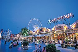 Asiatique River Front