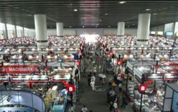 Canton Fair Booth