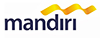 logo bank mandiri