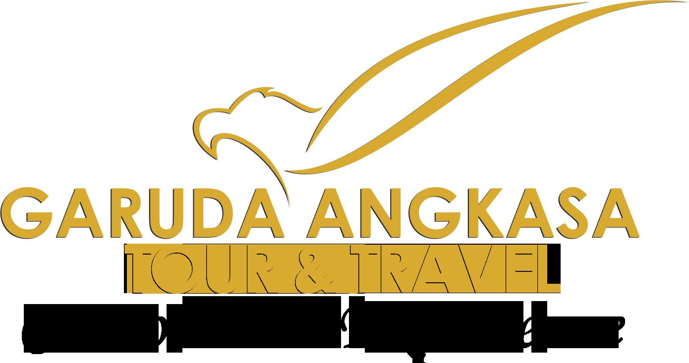 logo garuda angkasa